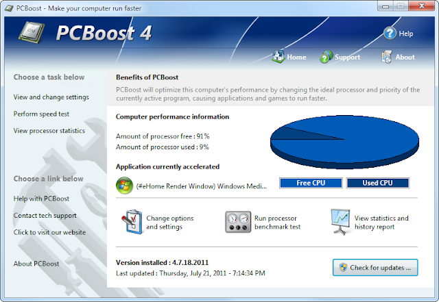 PCBoost 4.3.4.2013 + Patch + Keygen + Crack Full Version Free Download