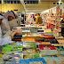 المعرض العربي للكتاب ( المزوق من برا اش خبارك من داخل؟ )