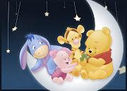 Baby Poohe sua turmafiguras fofas!
