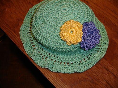Caring Hat