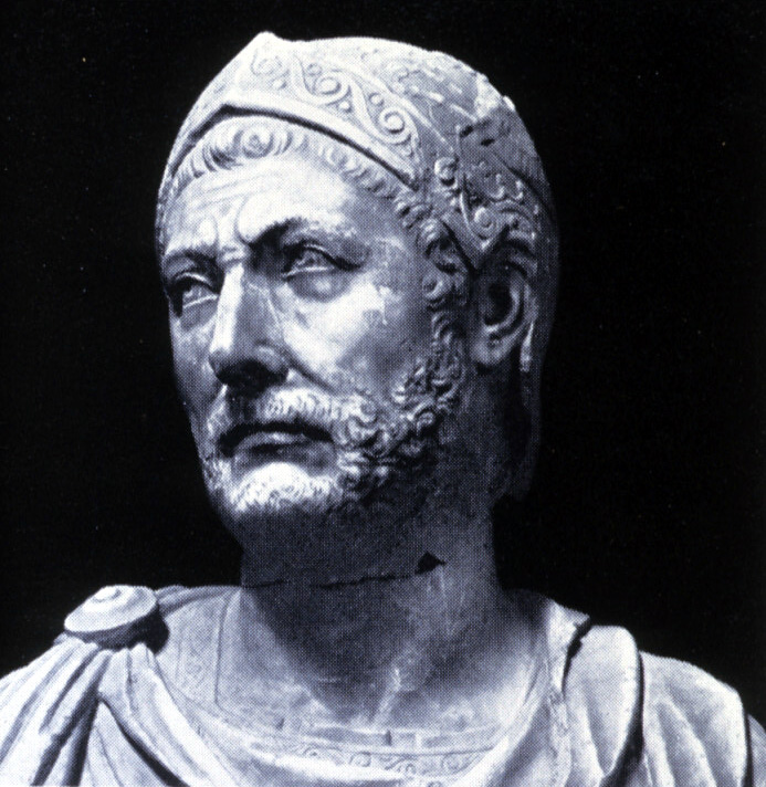 A biography of general hannibal of carthage