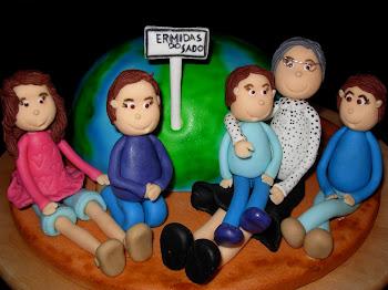 bolo de aniversário para uma bisavó