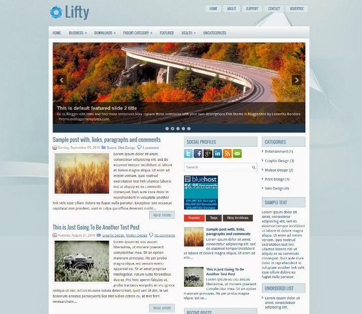 Lifty