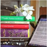 Kotimaiset kirjablogit FB:ssä