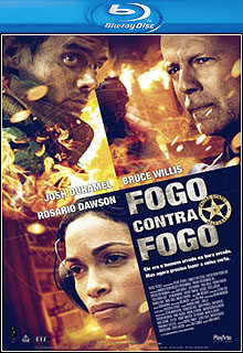 Download - Fogo Contra Fogo BluRay 1080p + 720p Dual Áudio ( 2013 )