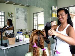 O que é cabeleireiros do RN Online?