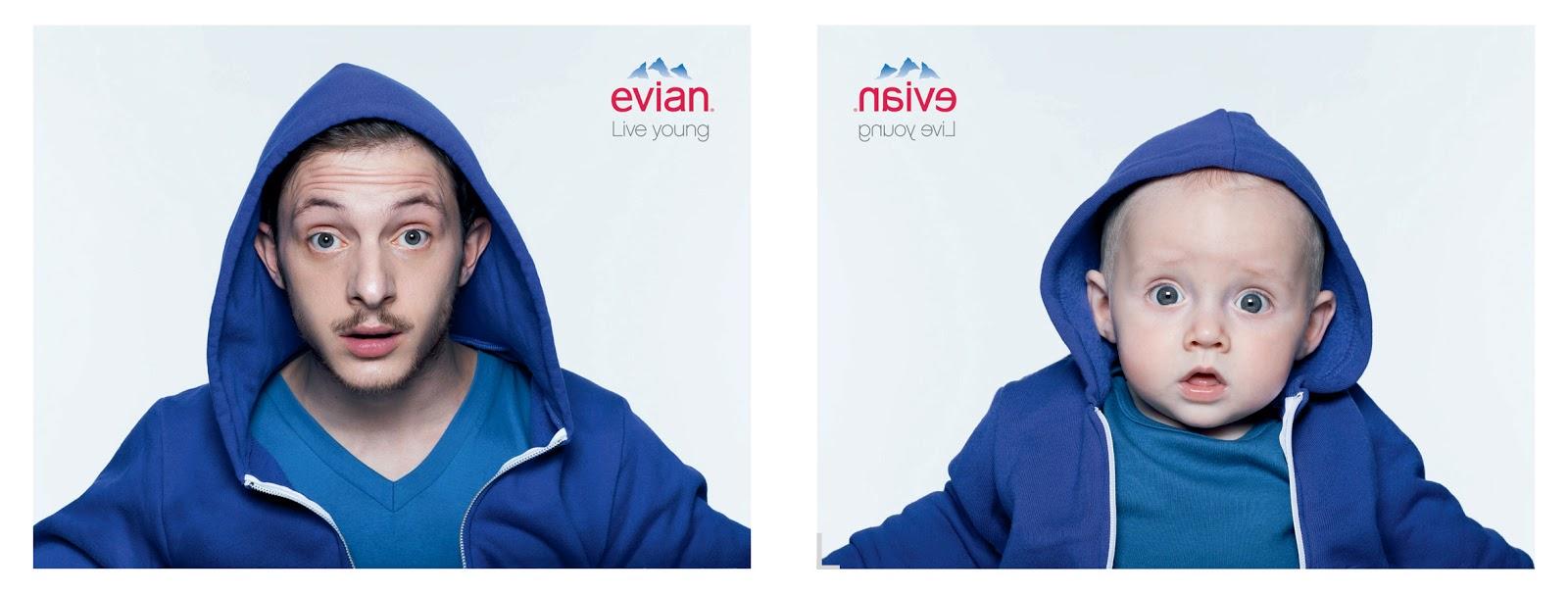 Evian baby me скачать на компьютер