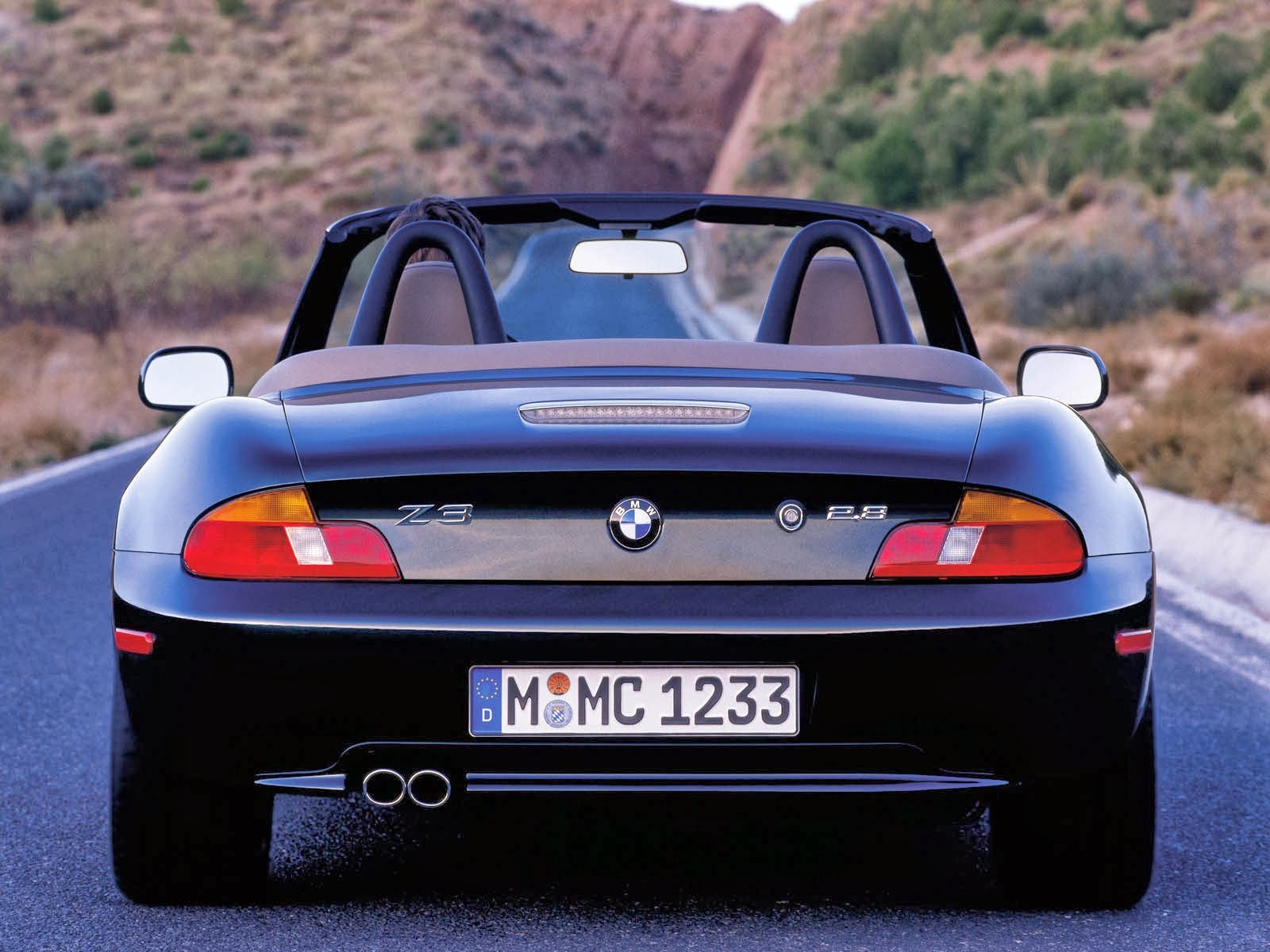 BMW Z2 Roadster Images, Power Review - Best Models of Cars