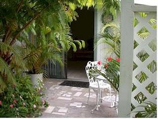 Sunny side Waimea cottage