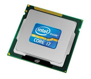 intel corei7 processor