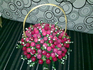 Coklat Bunga Bakul