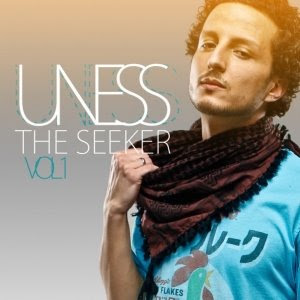 Uness - Underworld Mp3