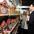 Primeiro-secretário da Embaixada de Israel visita Salão de Artesanato
