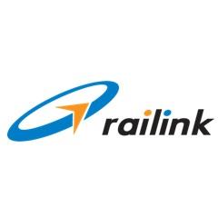Logo PT Railink