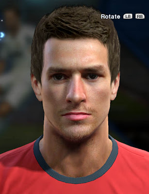 Aaron Ramsey Face HD by Zimon