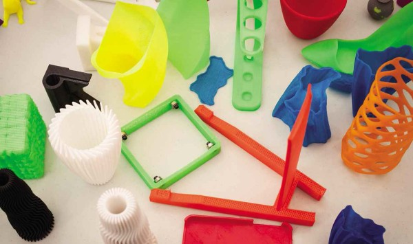 The State Of 3D Printing In 2015