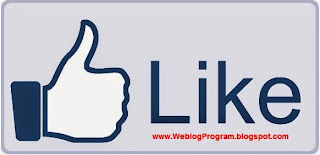 Like Halaman Facebook