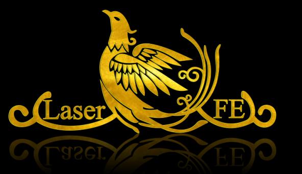 Laser FE artes