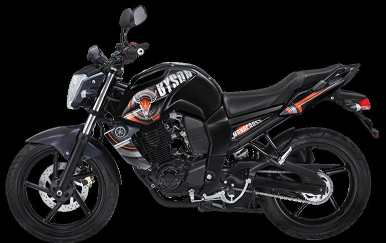 Komparasi Yamaha Byson Vs Honda CBR 250