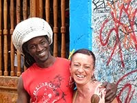CUBANS IN HAVANA