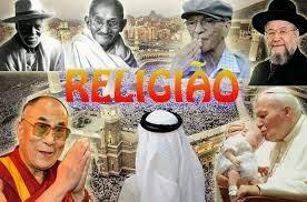 As religiões