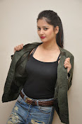 Monika Singh stylish photo shoot-thumbnail-7