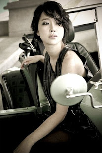 Female - Baek Ji Young