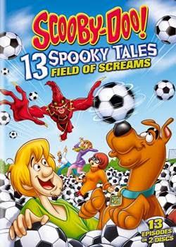 Filme Scooby Doo e o Misterio em Campo
