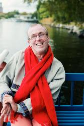 Johan Nordansjö Föredragshållare/Inspiratör