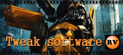 Tweak Software RV Linux