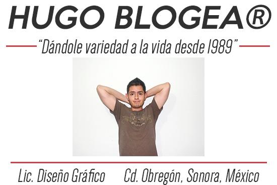 Hugo Blogea