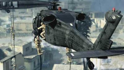 Call Of Duty 4 Modern Warfare PC Full Español Descargar DVD9