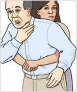 Inecul cu mancare poate fi fatal