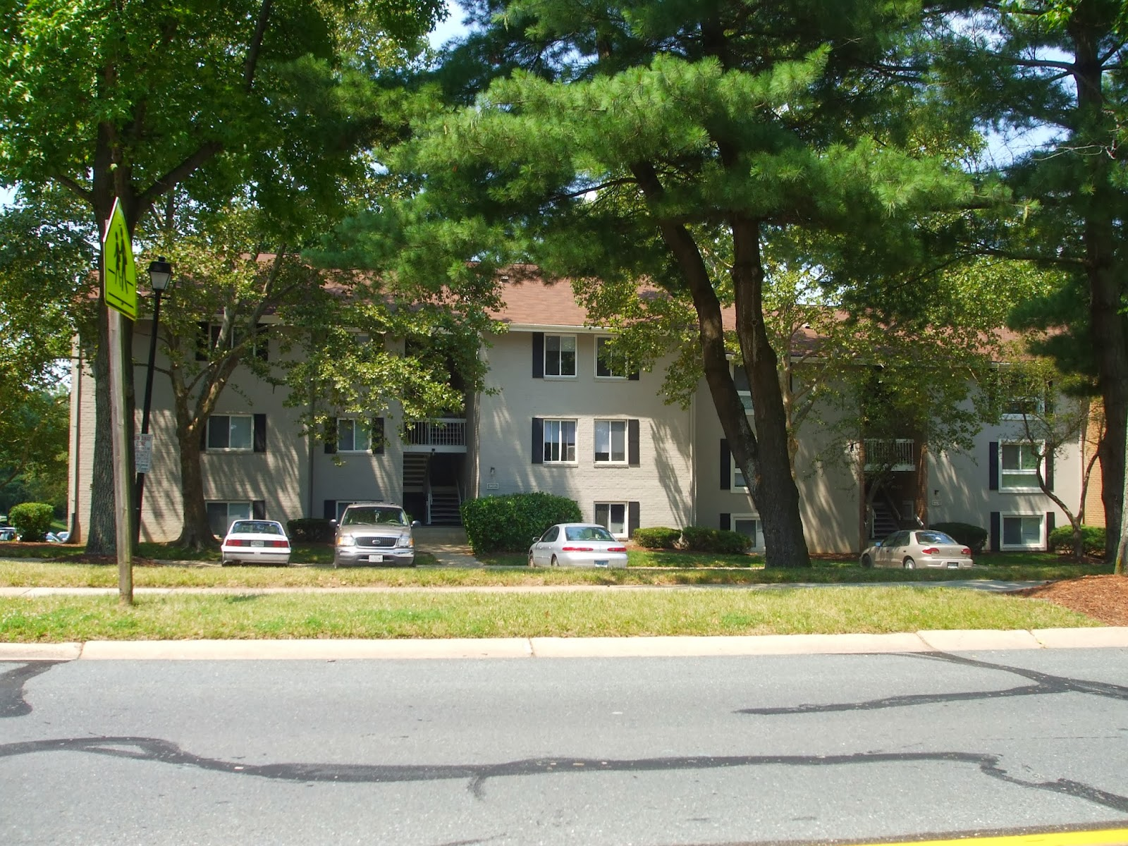 the current housing crisis in maryland The rate of distressed sales was relatively high in maryland even before the housing crisis at the maryland department of housing and.