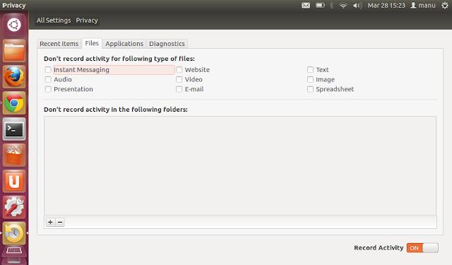 Ubuntu 12.04 LTS Updates