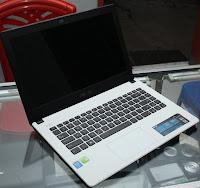 Jual Asus A450L - Laptop Gaming Second