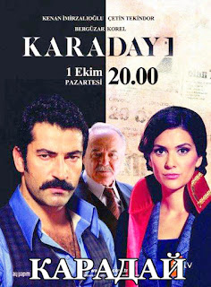 Ver Karadayi Capítulo 50 Gratis Online