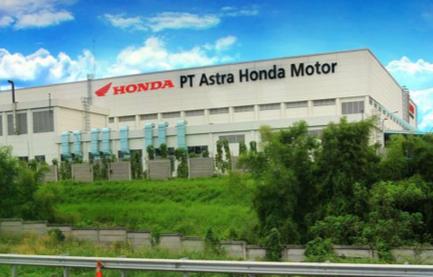 Lowongan Resmi PT Astra Motor Honda (AHM)
