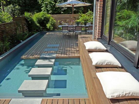 Blog de dise o de piscina minimalista - Terrazas de piscinas ...
