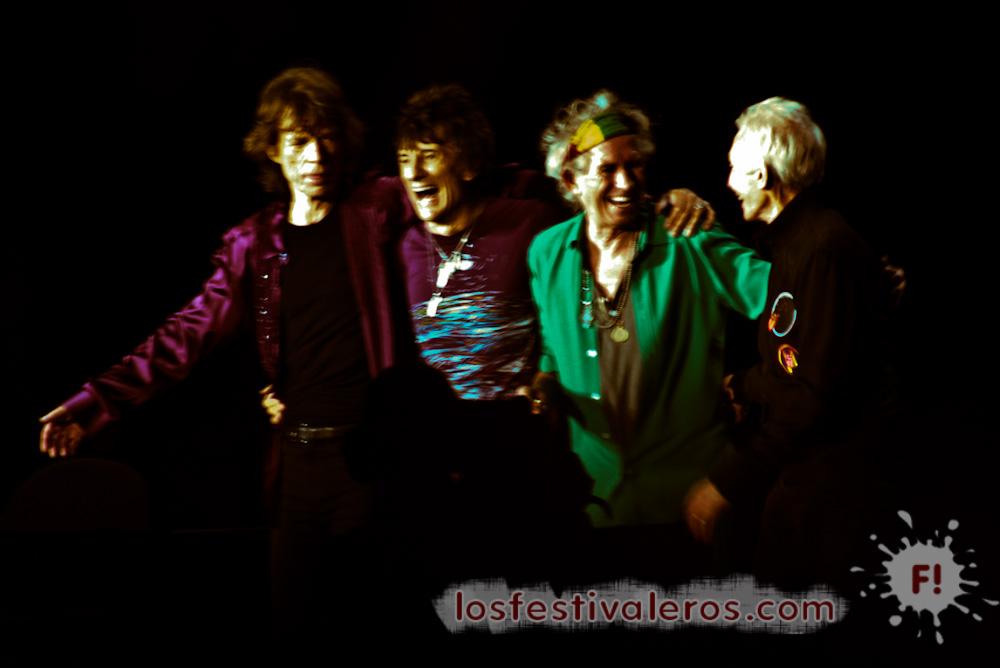 Roskilde Festival, 2014, Rolling Stones, Live