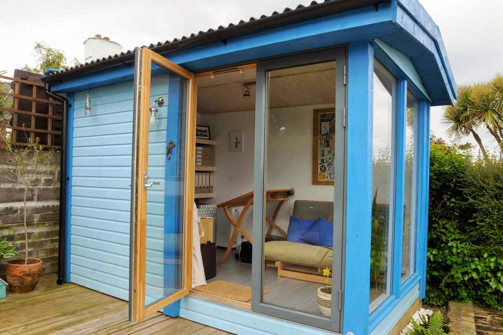 Views from the bike shed: Shed of the year
