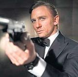 James Bond Once Again Coming To India