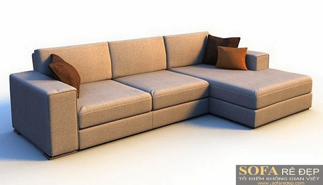 Sofa góc G033