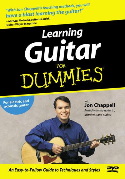 Guitar Lessons For Dummies Beginner Week 1 Lesson 1 - YouTube
