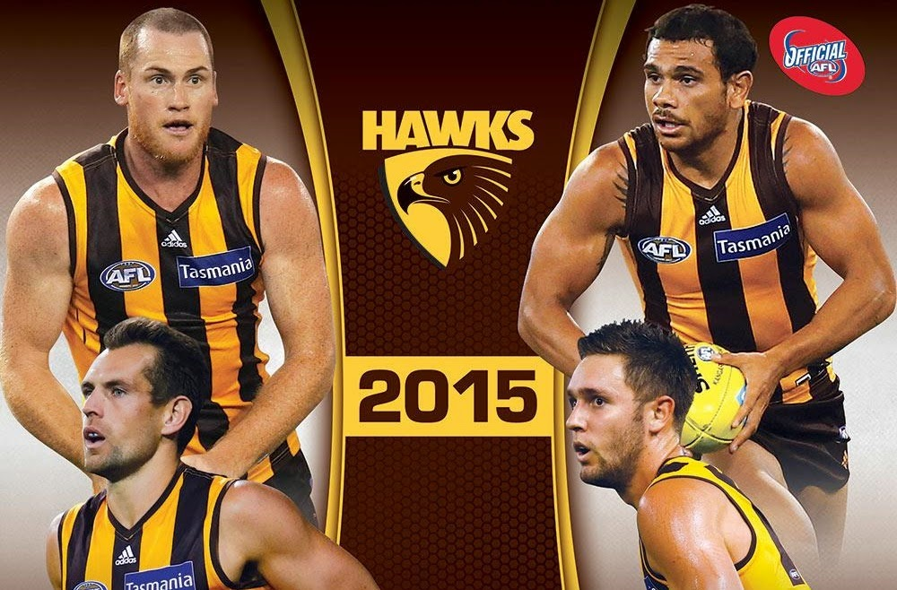 hawthorn hawks 2015