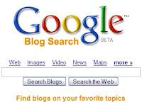 Submit Blog Ke Google Blog Search Ping Service