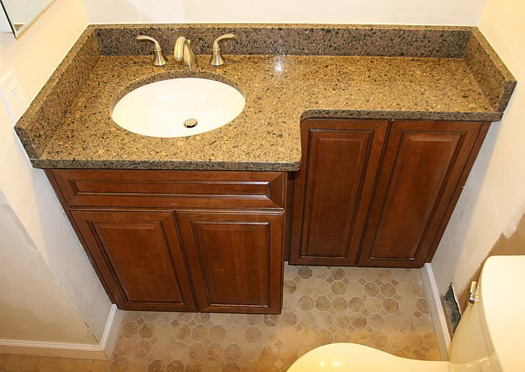Bathroom Vanities Kraftmaid kraftmaid bathroom vanity | bathroom showers