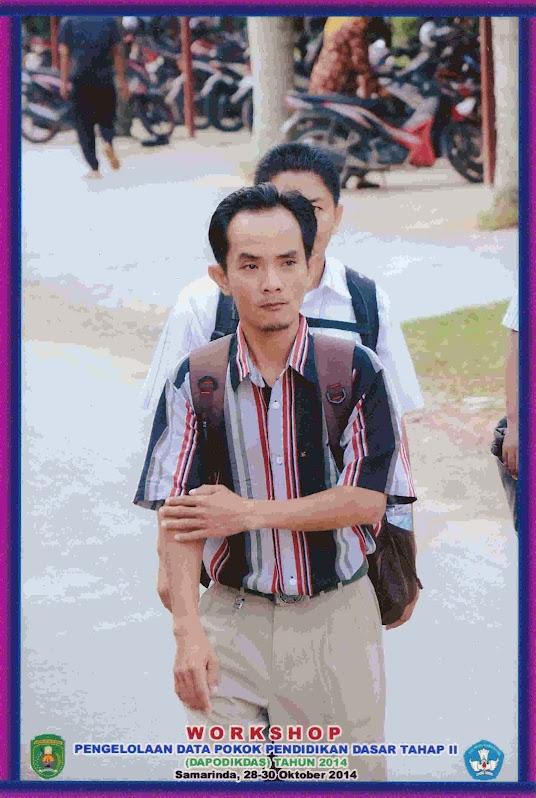 Wong Ganteng