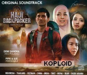 Download Album VA - Ost Haji Backpacker (Album 2014) Mp3