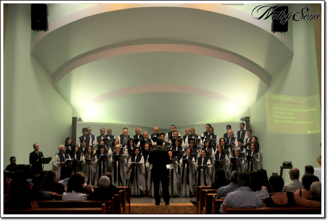 Cantata amor maior